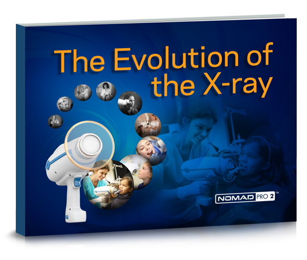 The Evolution of the X-ray
